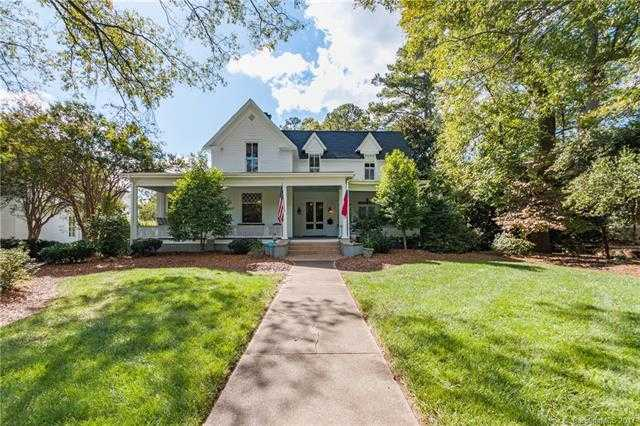 $649,900 - 4Br/4Ba -  for Sale in Historic District, Concord
