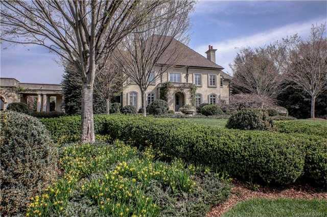 $4,995,000 - 7Br/9Ba -  for Sale in Morrocroft Estates, Charlotte
