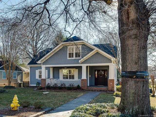 $749,000 - 4Br/3Ba -  for Sale in Midwood, Charlotte