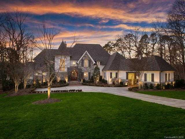 $3,125,000 - 6Br/8Ba -  for Sale in Carmel Estates, Charlotte