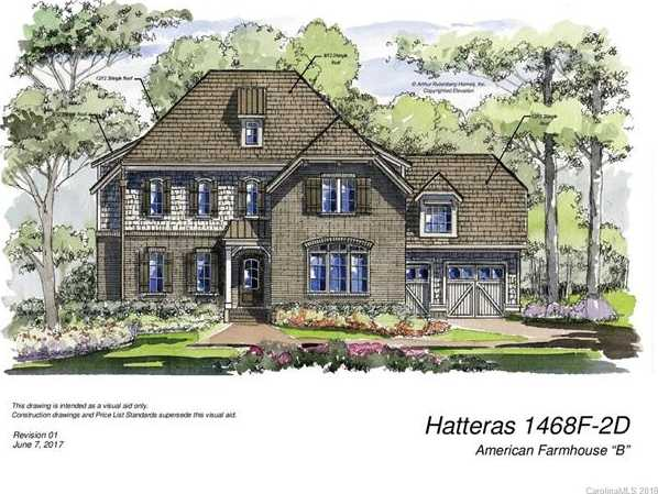 $1,185,000 - 4Br/4Ba -  for Sale in Midwood, Charlotte