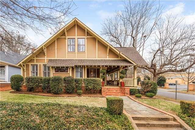 $1,150,000 - 5Br/4Ba -  for Sale in Dilworth, Charlotte