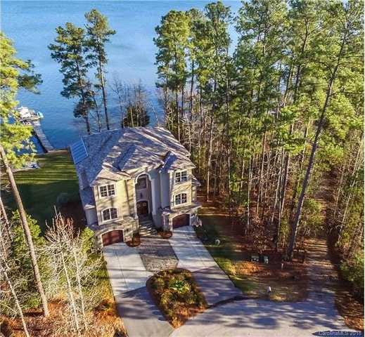 $1,150,000 - 4Br/5Ba -  for Sale in None, Lake Wylie