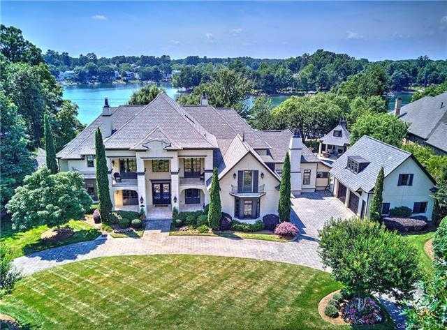 $4,275,000 - 7Br/10Ba -  for Sale in The Peninsula, Cornelius