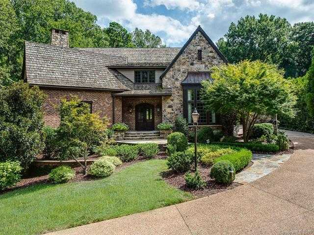 $2,800,000 - 5Br/8Ba -  for Sale in Myers Park, Charlotte