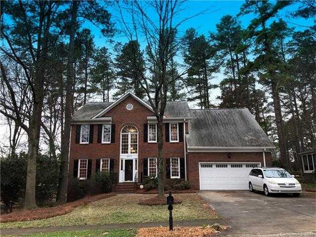 $367,500 - 4Br/3Ba -  for Sale in Highland Creek, Charlotte