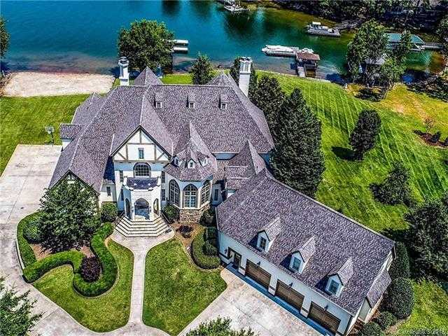 $3,920,000 - 5Br/10Ba -  for Sale in Connor Quay, Cornelius