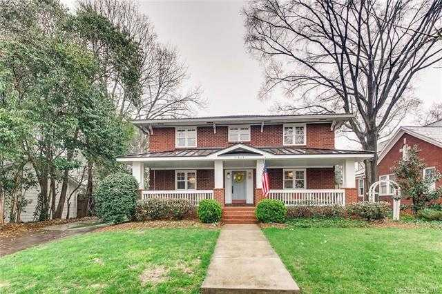 $1,350,000 - 5Br/5Ba -  for Sale in Dilworth, Charlotte