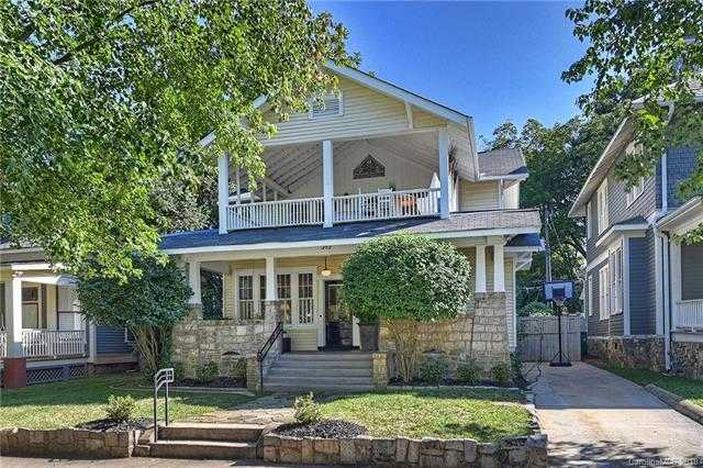 $1,030,000 - 4Br/3Ba -  for Sale in Dilworth, Charlotte