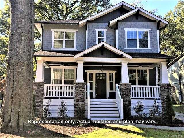 $775,000 - 4Br/3Ba -  for Sale in Midwood, Charlotte