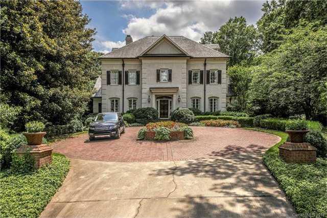 $3,875,000 - 5Br/7Ba -  for Sale in Eastover, Charlotte