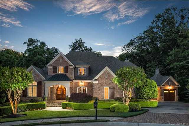 $1,295,000 - 4Br/5Ba -  for Sale in The Forest, Matthews