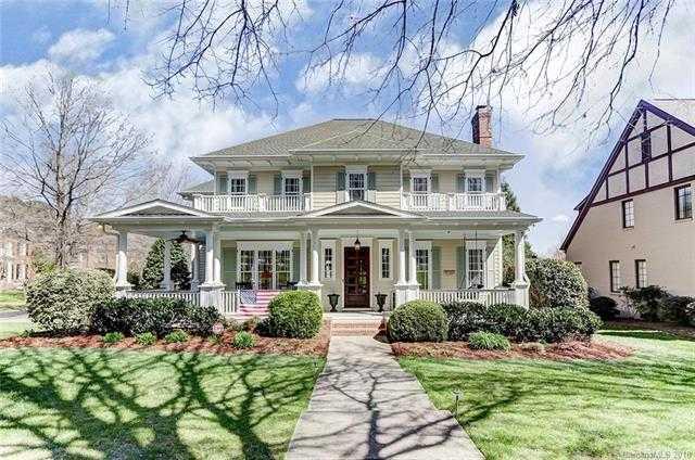 $1,695,000 - 4Br/4Ba -  for Sale in Highgrove, Charlotte
