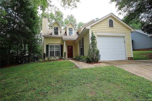 $184,900 - 3Br/2Ba -  for Sale in Autumn Glen, Charlotte