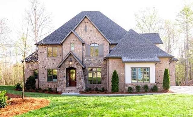 $1,523,340 - 4Br/5Ba -  for Sale in The Sanctuary, Charlotte