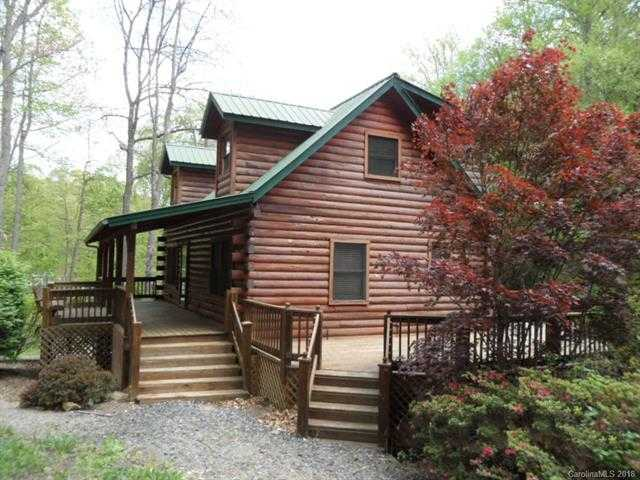 $189,900 - 2Br/3Ba -  for Sale in Brannon Forest, Waynesville