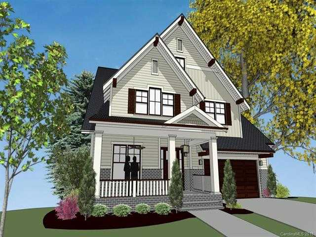 $1,295,000 - 5Br/5Ba -  for Sale in Dilworth, Charlotte