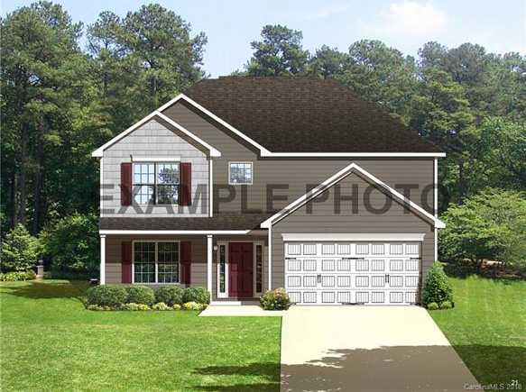 $182,990 - 4Br/3Ba -  for Sale in Park West, Albemarle