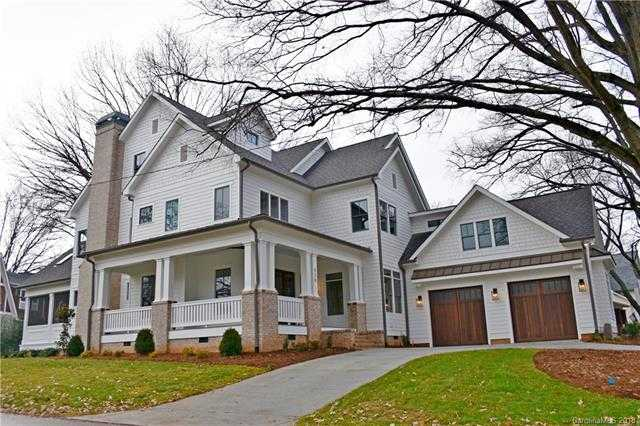 $1,439,000 - 4Br/4Ba -  for Sale in Dilworth, Charlotte