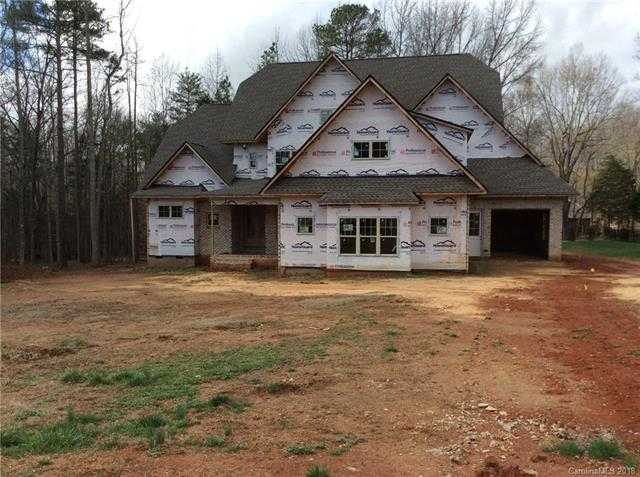 $816,600 - 5Br/5Ba -  for Sale in Tuscan Ridge, Weddington