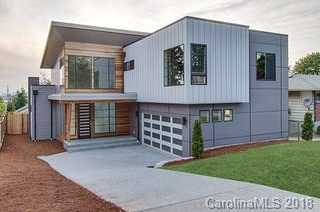 $850,000 - 5Br/3Ba -  for Sale in Midwood, Charlotte