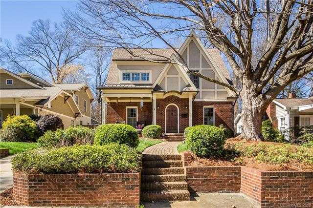 $1,249,900 - 4Br/4Ba -  for Sale in Dilworth, Charlotte
