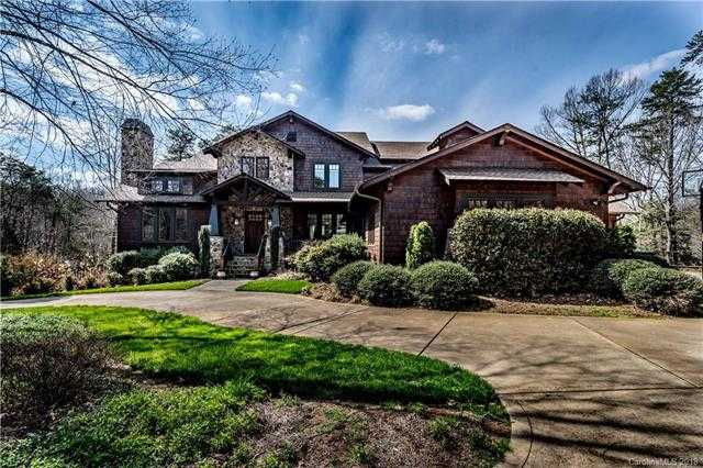 $1,395,000 - 5Br/8Ba -  for Sale in The Sanctuary, Charlotte