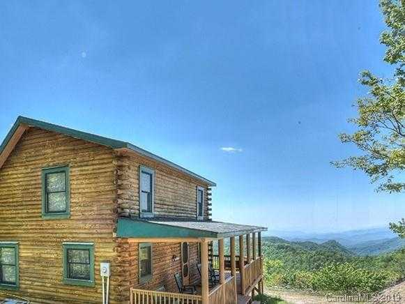 $268,000 - 3Br/2Ba -  for Sale in Cranberry Falls, Maggie Valley