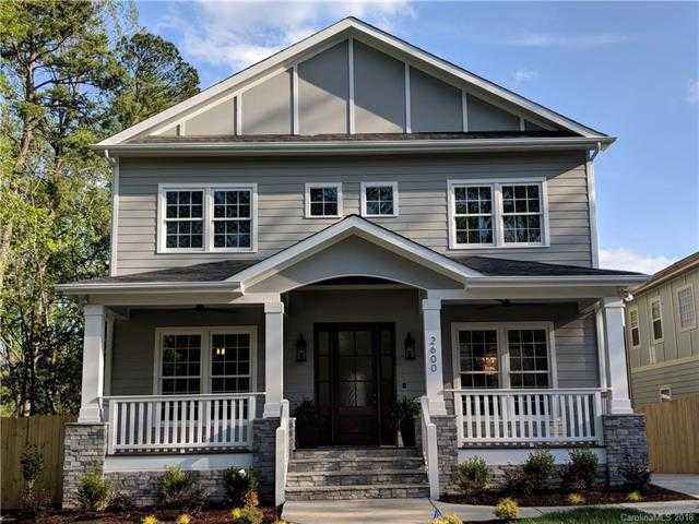 $835,000 - 4Br/4Ba -  for Sale in Midwood, Charlotte