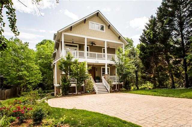 $699,500 - 5Br/4Ba -  for Sale in Midwood, Charlotte