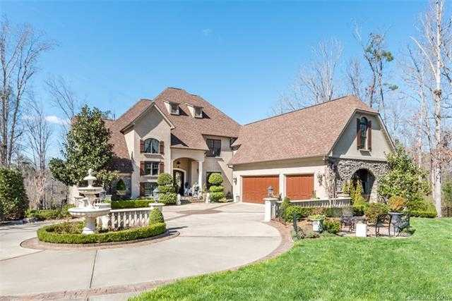 $1,695,000 - 4Br/7Ba -  for Sale in Cooks Cove, Lake Wylie
