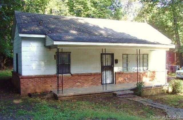 $84,900 - 2Br/2Ba -  for Sale in Lincoln Heights, Charlotte