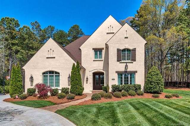 $799,900 - 5Br/5Ba -  for Sale in Cheval, Mint Hill
