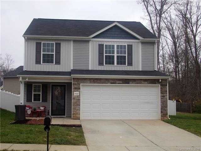 $184,500 - 3Br/3Ba -  for Sale in Keener Creek, Charlotte