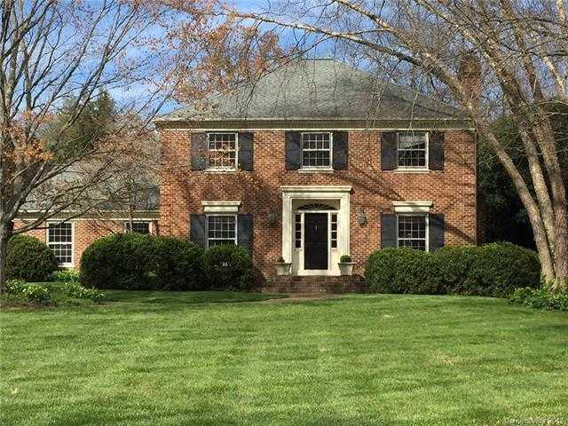 Foxcroft luxury homes for sale southpark area charlotte nc - 5 bedroom houses for sale in charlotte nc ...