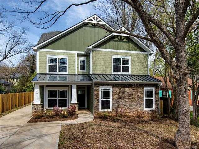 $719,000 - 5Br/5Ba -  for Sale in Midwood, Charlotte