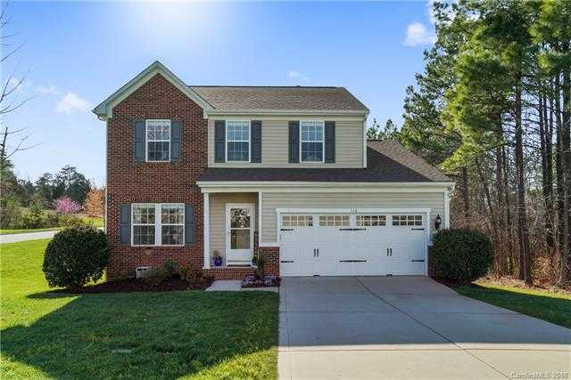 $259,900 - 3Br/3Ba -  for Sale in Somerset At Autumn Cove, Lake Wylie