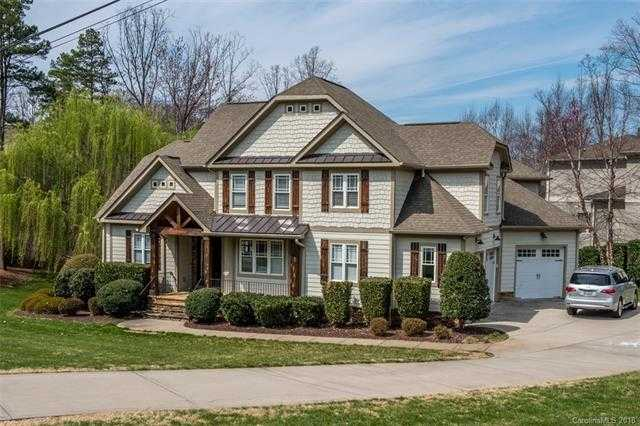 $1,100,000 - 5Br/6Ba -  for Sale in Twin Coves, Huntersville