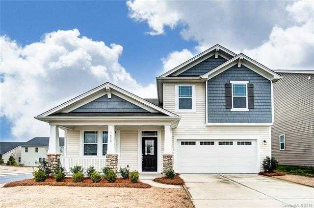 $288,990 - 3Br/3Ba -  for Sale in Kings Grove Manor, Lake Wylie
