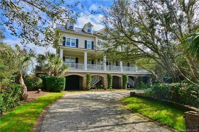 $3,650,000 - 7Br/8Ba -  for Sale in Other, Pawleys Island