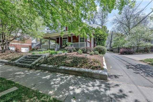 $1,200,000 - 4Br/4Ba -  for Sale in Dilworth, Charlotte