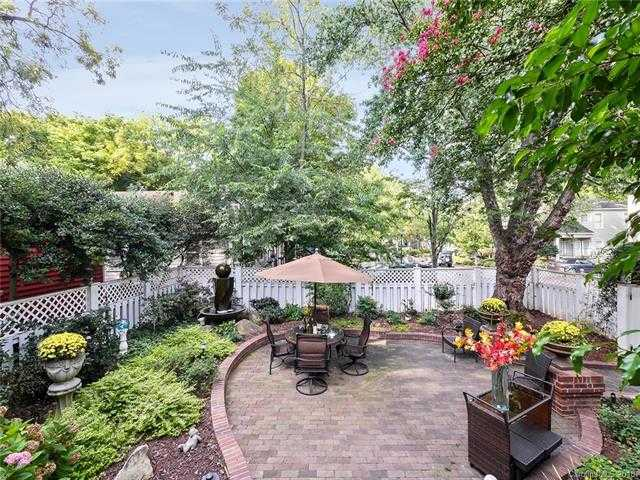 $989,000 - 3Br/3Ba -  for Sale in Fourth Ward, Charlotte