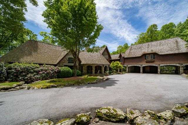$3,995,000 - 7Br/9Ba -  for Sale in Wade Hampton, Cashiers
