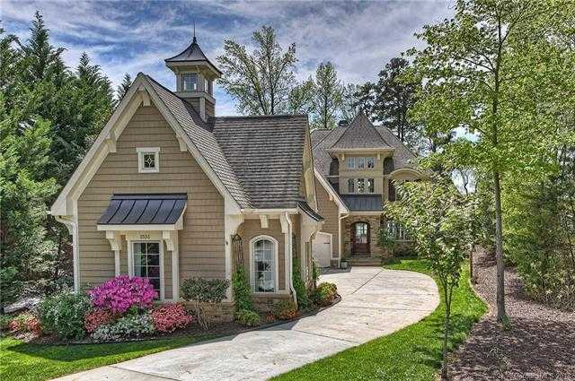 $1,295,000 - 5Br/5Ba -  for Sale in Reflection Pointe, Belmont