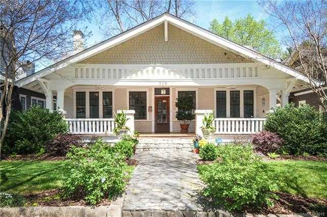 $1,345,000 - 5Br/3Ba -  for Sale in Dilworth, Charlotte