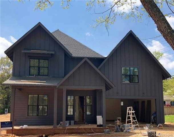 $740,000 - 4Br/3Ba -  for Sale in Midwood, Charlotte