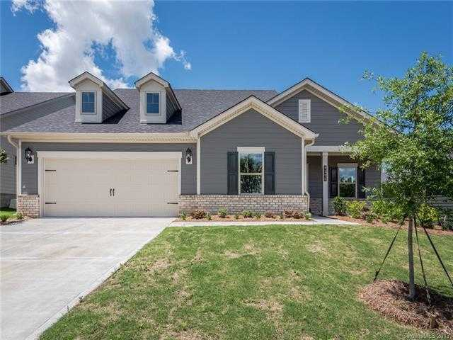$341,990 - 3Br/2Ba -  for Sale in The Meridians, Charlotte
