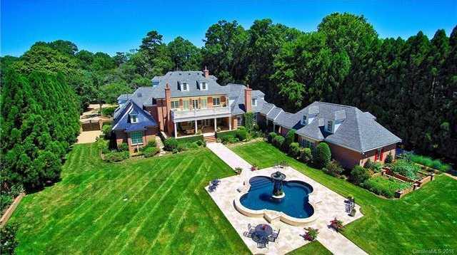 $4,650,000 - 7Br/10Ba -  for Sale in Huntington Park, Charlotte