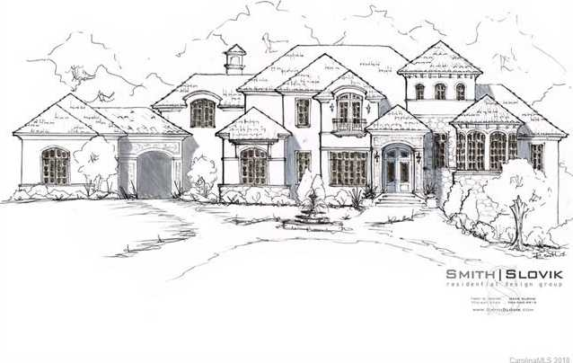 $3,000,000 - 5Br/6Ba -  for Sale in The Sanctuary, Charlotte