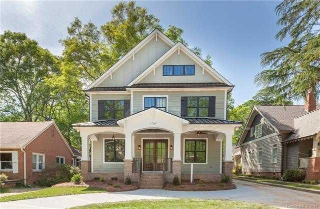 $949,000 - 4Br/4Ba -  for Sale in Midwood, Charlotte